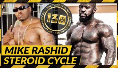 Mike Rashid Steroid Cycle