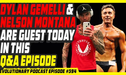 Dylan Gemelli and Nelson Montana are guest today in this Q&A episode video