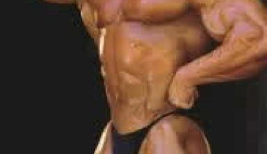 Greg Kovacs Steroid Cycle
