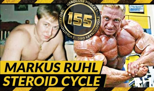 Steroid cycle