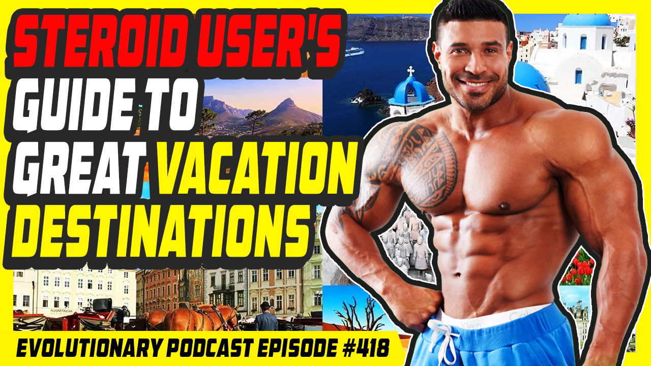 steroid vacations