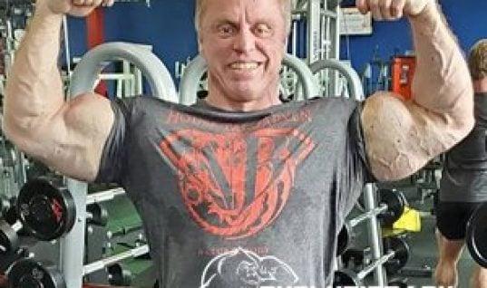 John Meadows Steroid Cycle
