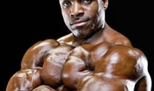 Melvin Anthony Steroid Cycle